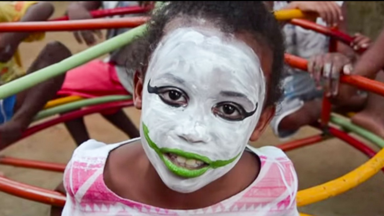 VIDEO Operazione Speranza Casa do Menor per il Charity Gala 2015 Fondazione Angelo Affinita