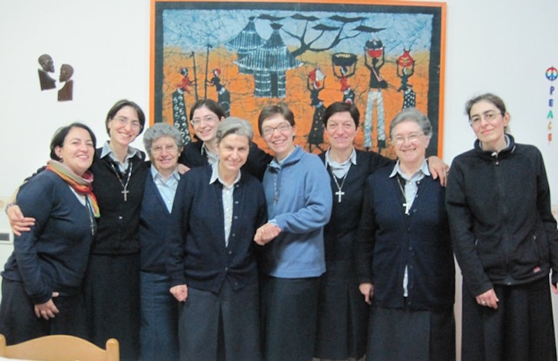 Casa di Rut casa di speranza e dignità - Fondazione Angelo Affinita