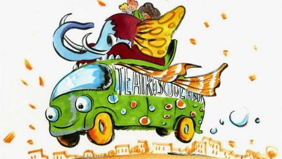 Come affrontare i problemi dei ragazzi di strada con la forza di un Mammut - Fondazione Angelo Affinita