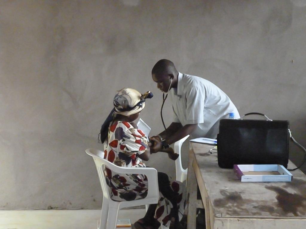 Lavorare per i più poveri per diventare più ricchi - Fondazione Angelo Affinita