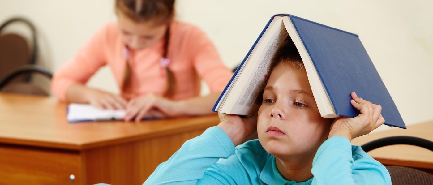 Come vincere la noia dei compiti per casa e trasformarla in un gioco da ragazzi - Fondazione Angelo Affinita