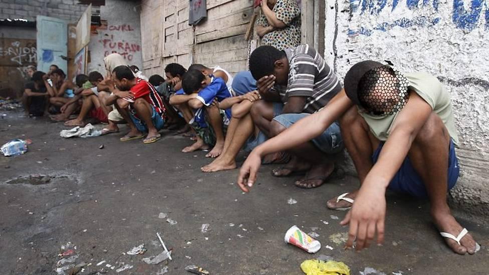 Migliaia di ragazzi sono stati salvati dalla strada e dalla droga anche se tutti pensavano fosse impossibile - Fondazione Angelo Affinita