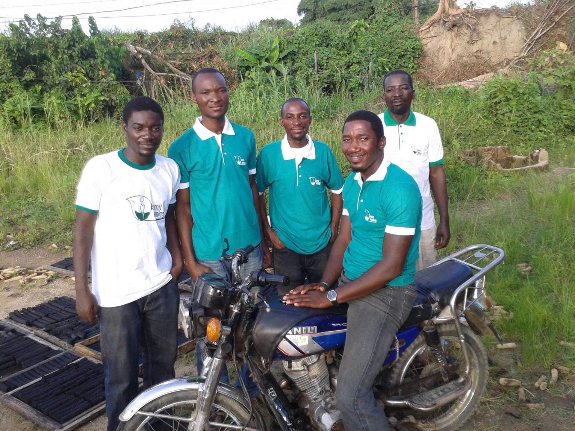 Quando la formazione è la VERA ricchezza dell'uomo come salvare il Camerun con un'idea geniale - Fondazione Angelo Affinita