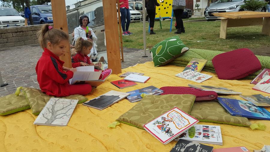 Quando sono i bambini a scendere i piazza succedono cose che mai ti saresti immaginato - Fondazione Angelo Affinita 6
