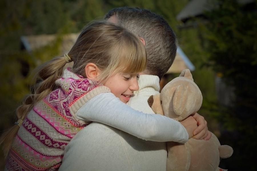 [Una questione di LIBERTÀ] Perché accogliere senza paura donne e bambini in difficoltà non è solo un dovere - Fondazione Angelo Affinita