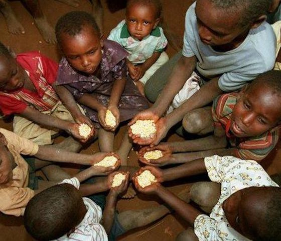 Il libero mercato offre 200 milioni di motivi per continuare a combattere la miseria - Fondazione Angelo Affinita