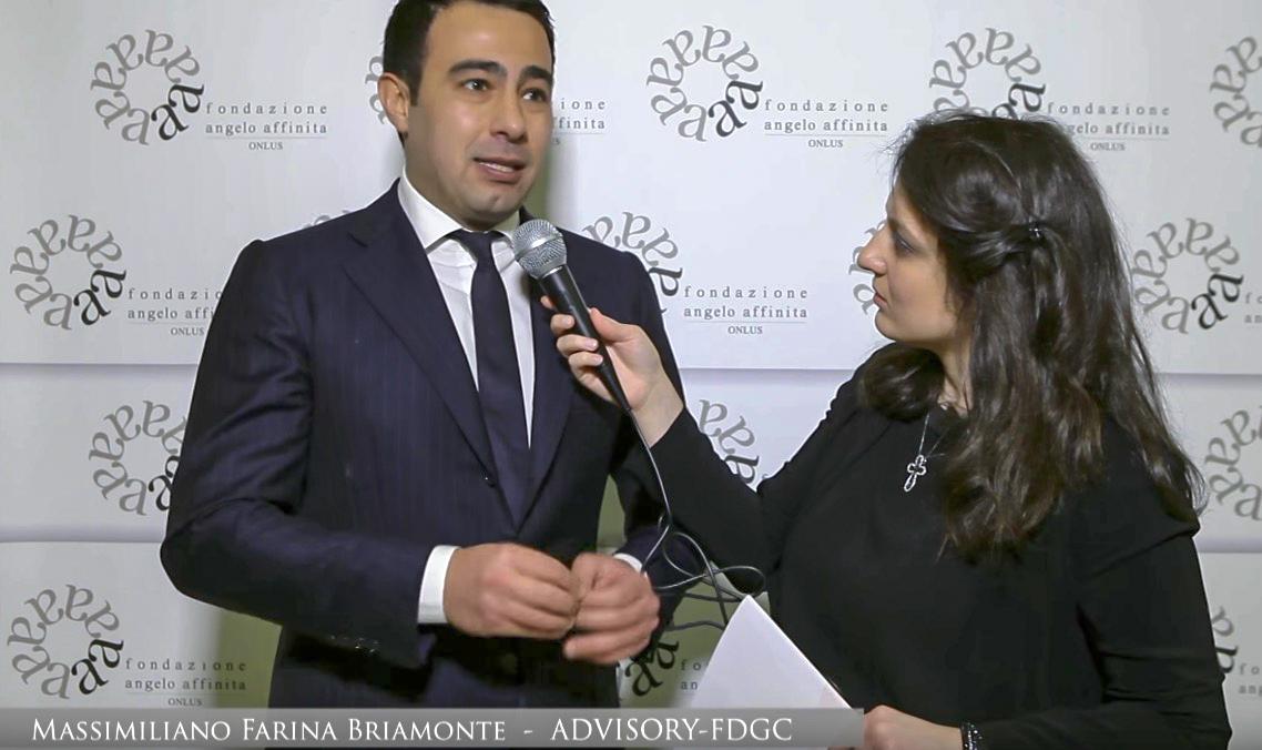 Il segreto per guadagnare di più aiutando il prossimo ascolta questa testimonianza - Fondazione Angelo Affinita