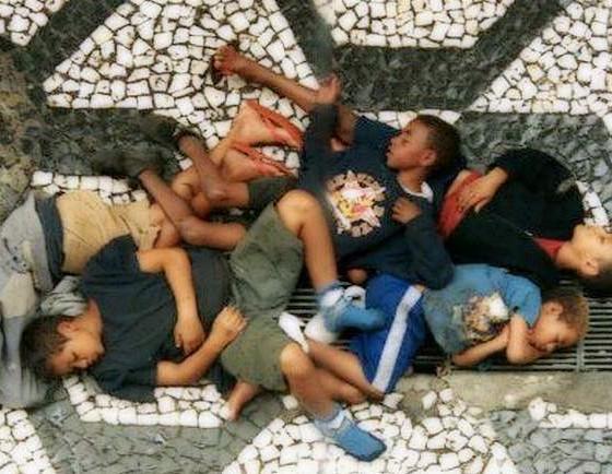 La strage quotidiana di minori in Brasile e l'UNICA VIA SICURA per mettere la parola fine a questa tragedia disumana - Fondazione Angelo Affinita