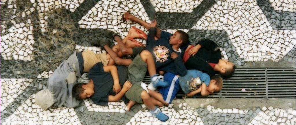 The daily massacre of minors in Brazil and THE ONLY SURE WAY to stop this inhuman tragedy - Angelo Affinita Foundation