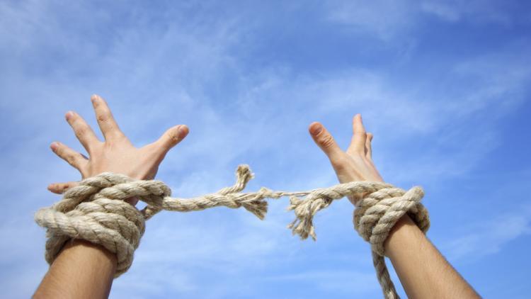 Uscire dalla miseria è facile, quando hai la possibilità di farlo - Fondazione Angelo Affinita