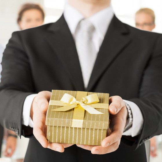 Qual è il regalo di un imprenditore al mondo - Fondazione Angelo Affinita