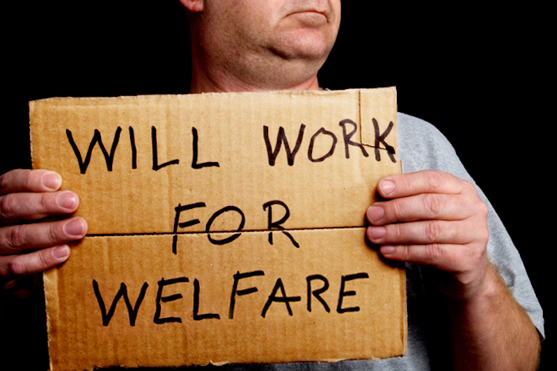 Why private welfare is the BEST answer to never deny needs and dreams - Angelo Affinita Foundation
