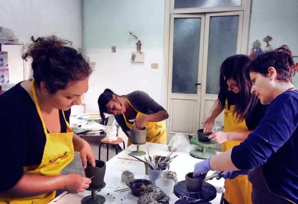 Come uscire dalla crisi grazie ai mestieri artigiani - Fondazione Angelo Affinita