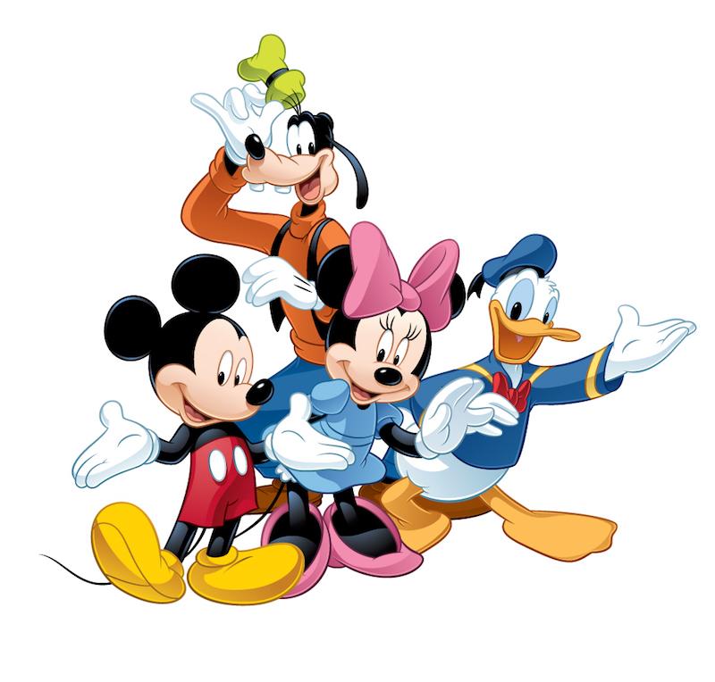 Pozione magica Walt Disney azienda di successo - Fondazione Angelo Affinita