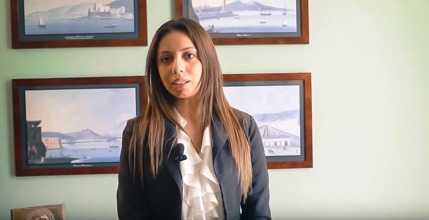 [VIDEO] Scopri quale è la strada giusta per aiutare davvero chi ha bisogno il segreto è nelle parole di questa giovane ragazza - Fondazione Angelo Affinita