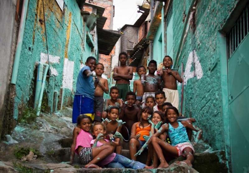 Come sta il Brasile alla vigilia delle Olimpiadi? La festa deve essere dei bambini - Fondazione Angelo Affinita
