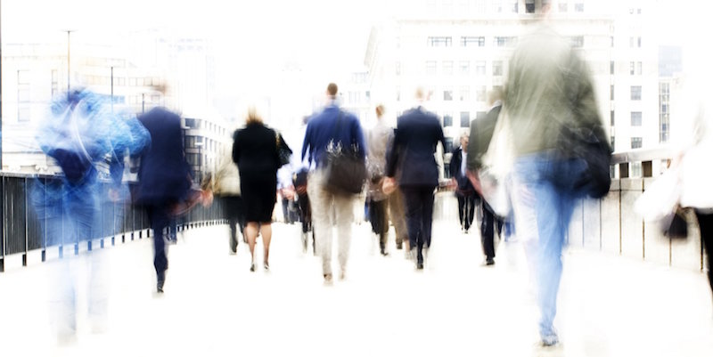 Cosa accade a un'azienda che mette l'uomo al centro di tutto? Ascolta queste testimonianze e di come è cambiata la loro vita lavorativa - Fondazione Angelo Affinita