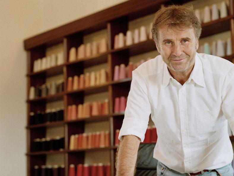 l'uomo che fa la differenza l'esempio di Brunello Cucinelli - Fondazione Angelo Affinita