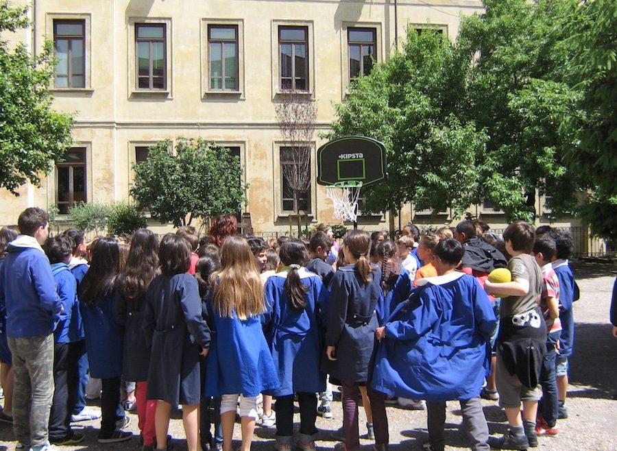 Restituire ai bambini gli spazi all'aria aperta per giocare: un flash mob che ha contagiato tutta Italia!
