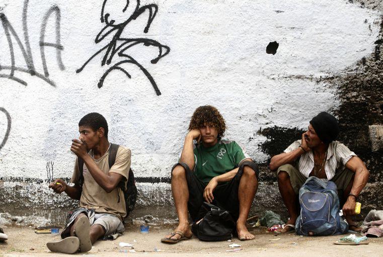 VIDEO un dramma in Brasile a cui TU puoi mettere fine, oggi - Fondazione Angelo Affinita