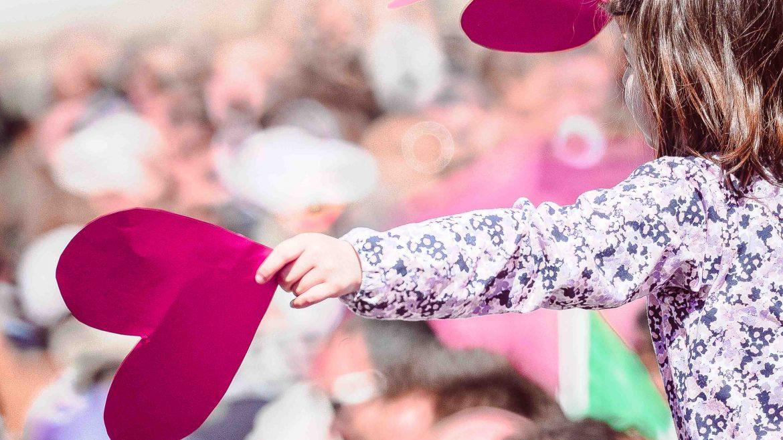 Ti invito ad una festa molto, molto speciale come si fa a dare una speranza per il futuro dei nostri figli - Fondazione Angelo Affinita