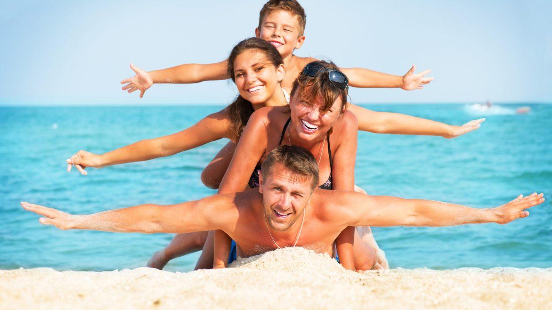 Vuoi scoprire come costruire una famiglia DAVVERO con i tuoi bambini - Fondazione Angelo Affinita