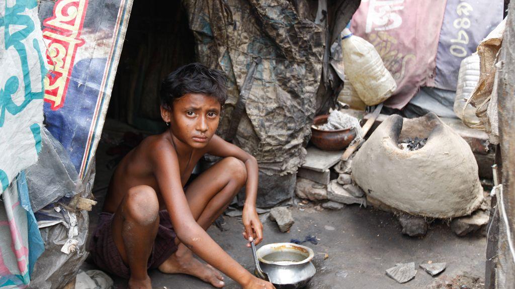 Un modo per sconfiggere la poverta globale del quale quasi nessuno parla, eccolo qui - Fondazione Angelo Affinita