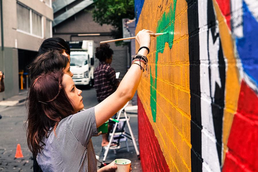 [SCADE il 15 settembre] 12 giovani artisti per una borsa di studio di 500 euro - Fondazione Angelo Affinita
