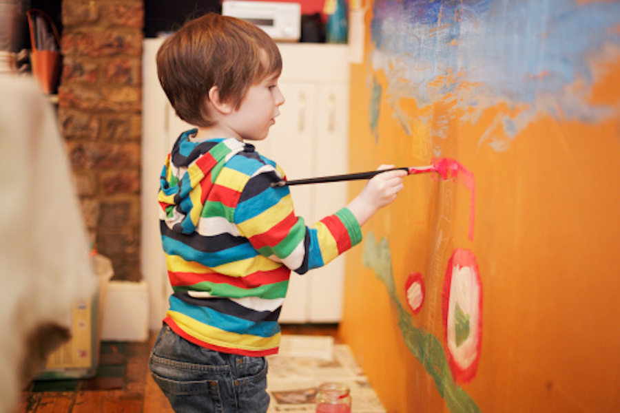 Hai solo 7 giorni per vincere una borsa di studio di 500 euro con un dipinto sul tema dell'Amore, leggi qui come fare - Fondazione Angelo Affinita