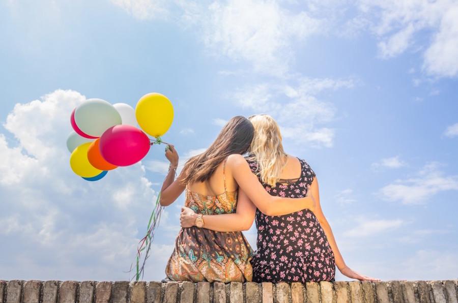 In Germania il VERO segreto per togliere una volta per tutte le donne dalla prostituzione e regalare una nuova vita. E in Italia - Fondazione Angelo Affinita