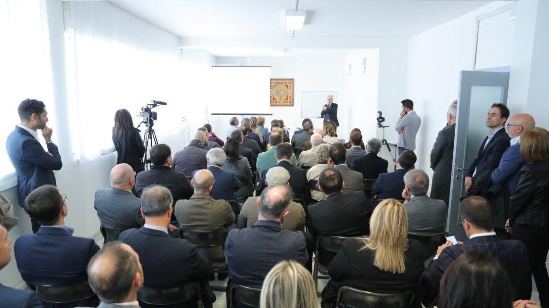 Come una rete di imprenditori illuminati sta cambiando il modo di fare beneficenza in Italia - Fondazione Angelo Affinita