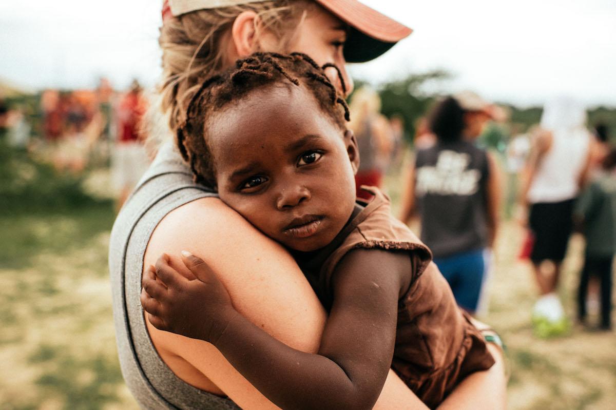 Come l'Amore di un imprenditore salva i bambini brasiliani dalla morsa mortale della droga - Fondazione Angelo Affinita