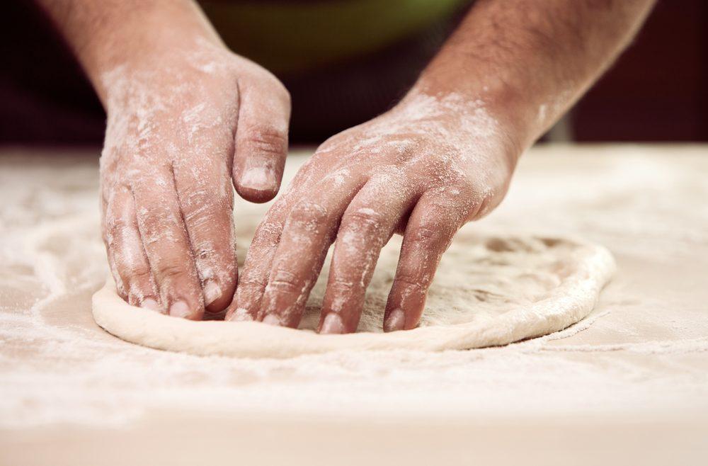 Come la vera pizza napoletana regala un futuro di lavoro e dignita ai giovani ragazzi in carcere - Fondazione Angelo Affinita