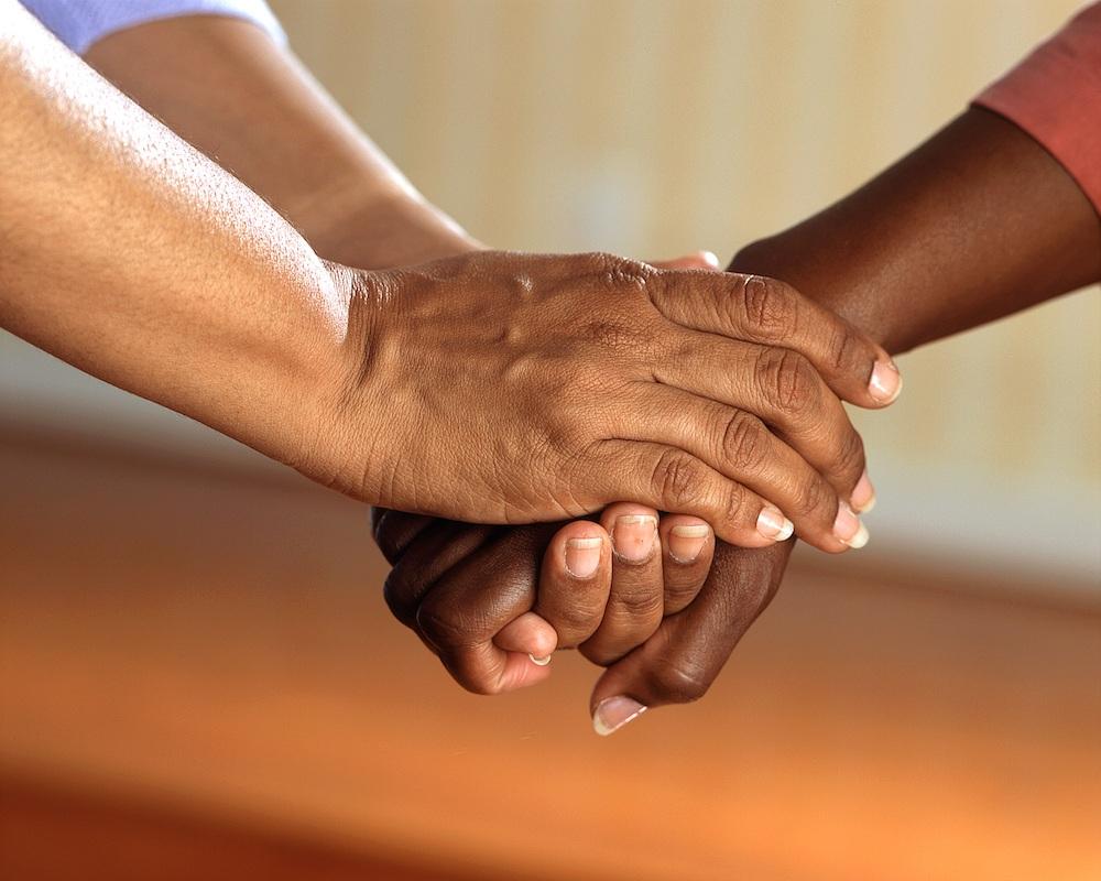 Il vero segreto per aiutare DAVVERO chi e in difficolta? Cambiera per sempre anche te e la tua vita - Fondazione Angelo Affinita