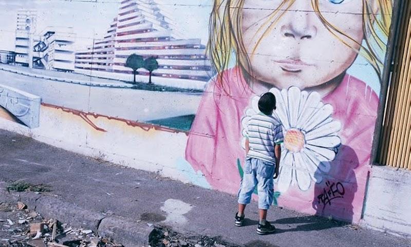 La vita dei bambini in difficolta cambia un centimetro alla volta ecco perche - Fondazione Angelo Affinita