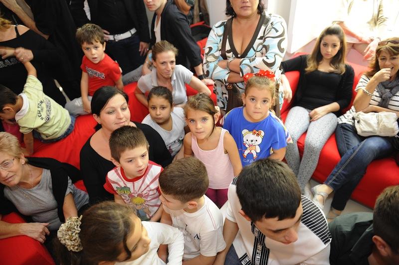 Realizzare un piccolo miracolo per dare un futuro di speranza ai bambini di Rione Sanita a Napoli, ecco come puoi fare - Fondazione Angelo Affinita