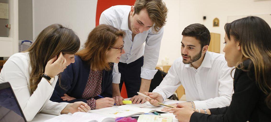 Vuoi dare una svolta alla tua azienda Investi sulla formazione di giovani talenti - Fondazione Angelo Affinita