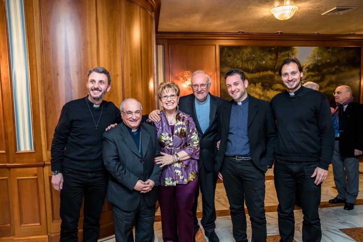 [FOTO] Charity Gala 2017 - Fondazione Angelo Affinita