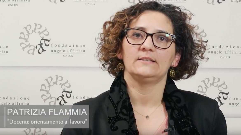 Ascolta la storia di Patrizia, che ogni giorno abbatte il muro della sfiducia e libera i ragazzi del carcere minorile di Airola - Fondazione Angelo Affinita