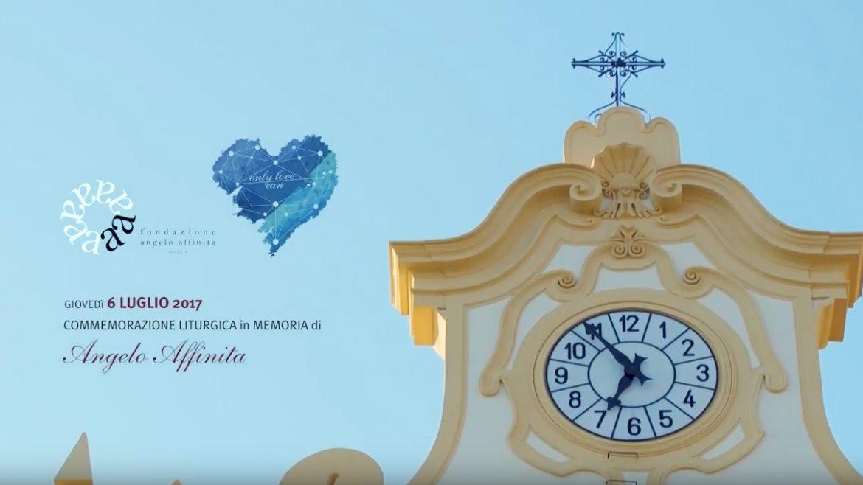 [VIDEO] Tutto quello che può fare l'Amore - Fondazione Angelo Affinita