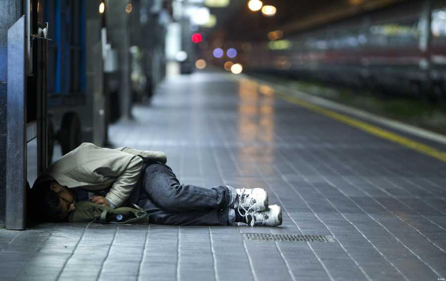 Cancellare l'incubo della droga e riempire d'AMORE la vita di un ragazzo nel baratro della morte, ecco come fare - Fondazione Angelo Affinita
