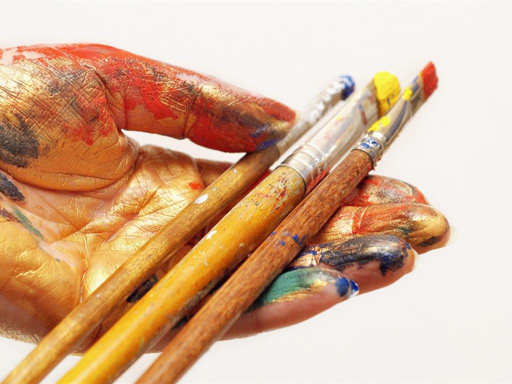 [SCADE il 30 settembre] Vuoi vincere una borsa di studio per diventare un grande artista? - Fondazione Angelo Affinita