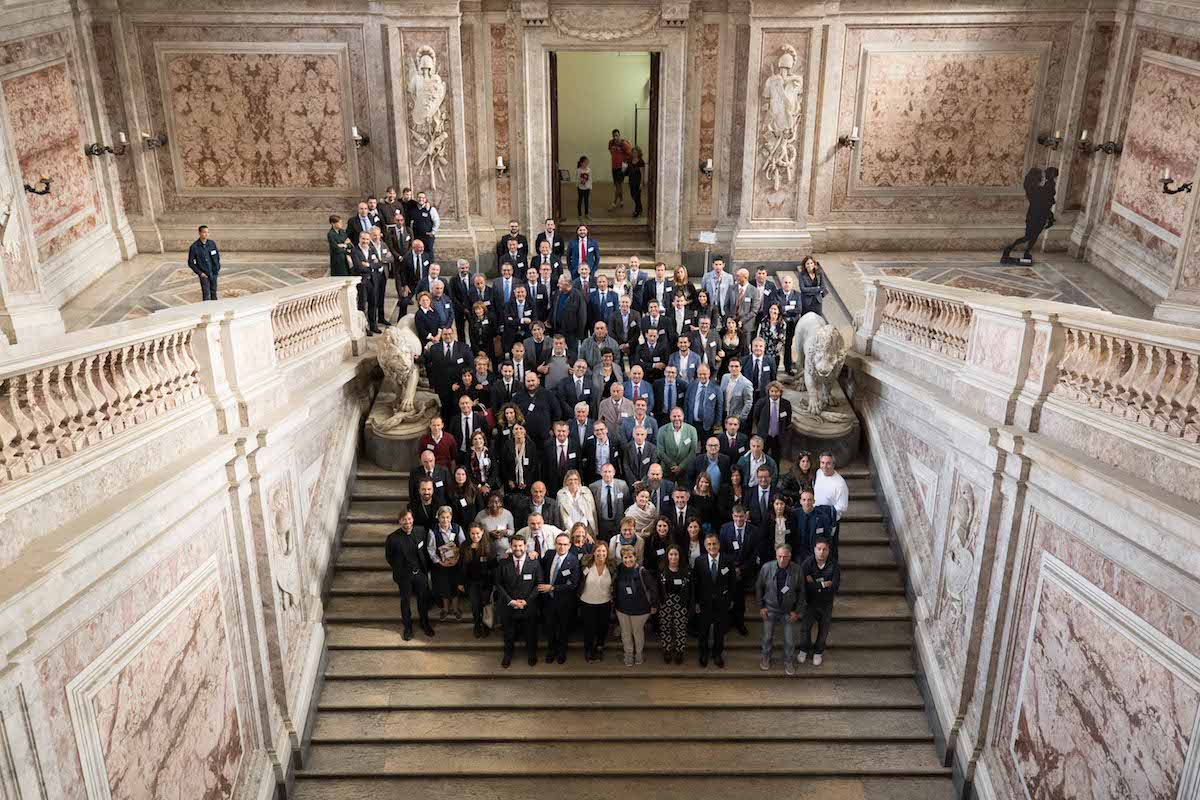 [FOTO] Meeting Annuale Donatori 2017 - Fondazione Angelo Affinita