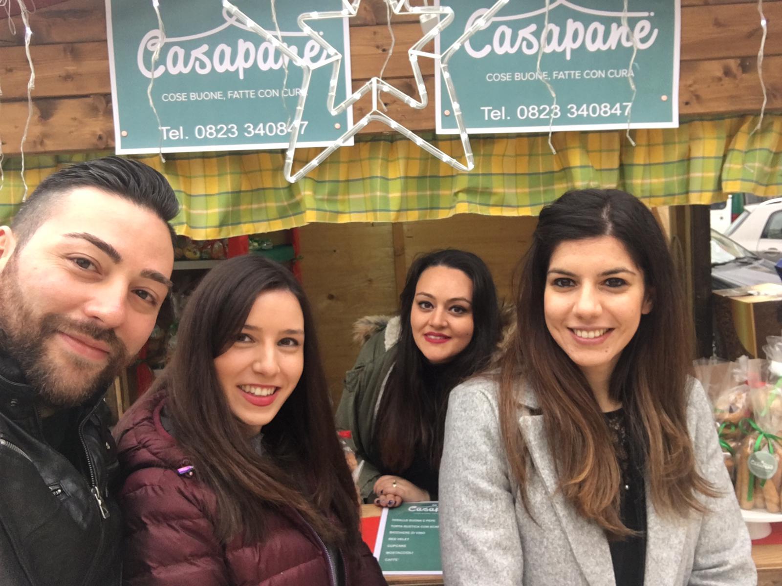 I dipendenti SAPA al lavoro per Casapane: un bellissimo esempio di volontariato (puoi farlo anche tu!)_Fondazione Affinita