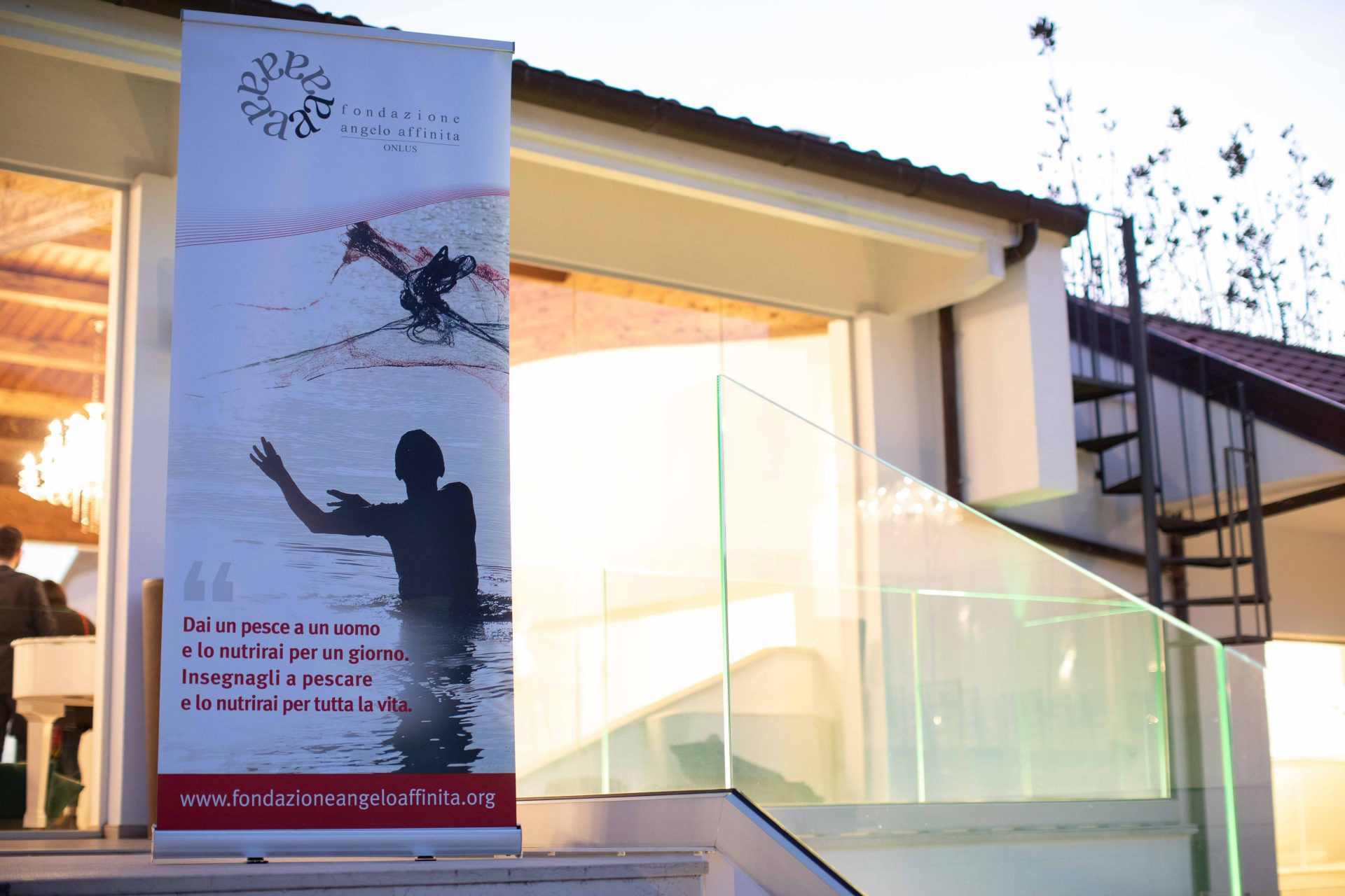 Charity Gala 2019_Fondazione Angelo Affinita