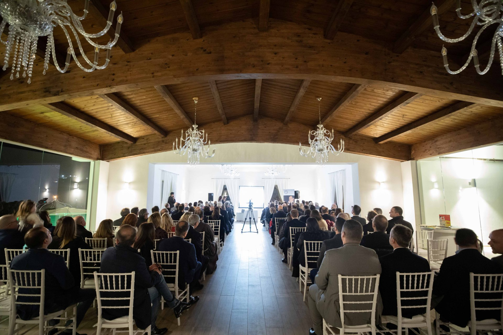 [VIDEO] XIX Charity Gala Fondazione Angelo Affinita