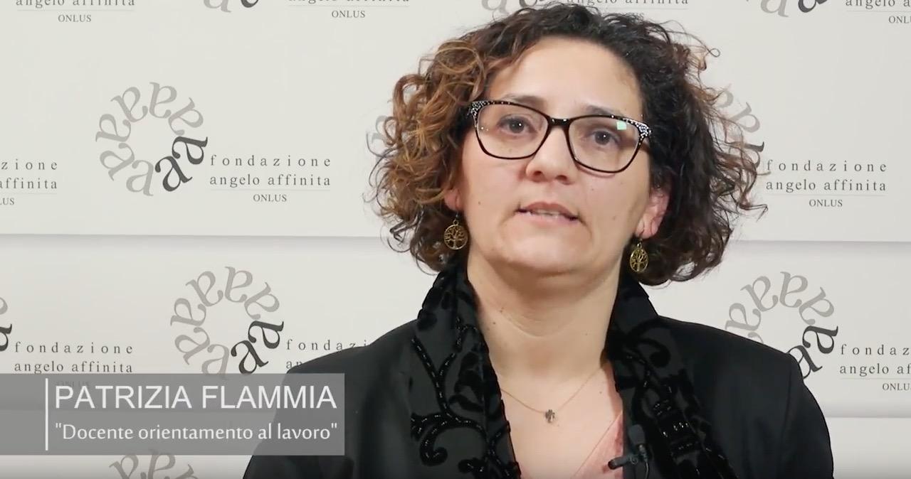 Ascolta la storia di Patrizia, che ogni giorno abbatte il muro della sfiducia e libera i ragazzi del carcere minorile di Airola