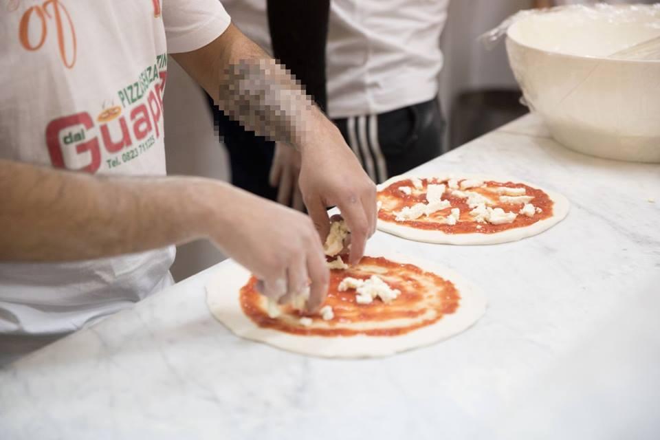 Parlano di noi… la seconda edizione del Corso di formazione per pizzaioli sui quotidiani online