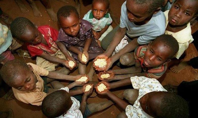 Il libero mercato offre 200 milioni di motivi per continuare a combattere la miseria