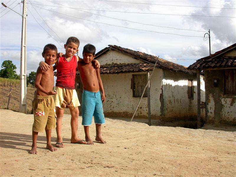 Salvare i bambini del Brasile dal fiume della violenza ti sembra impossibile? Questa storia ti farà cambiare idea